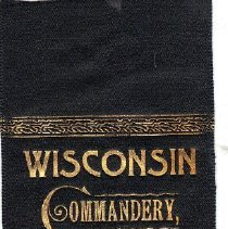 Image of Wisconsin Commandry No 1 