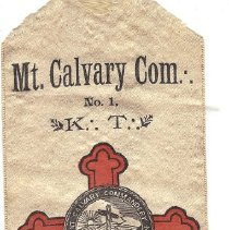 Image of Mt Calvary Commandery No 1 KT Omaha Ne - 2016.12.13