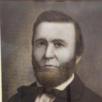 Image of Samuel Hyde Saunders GM 1857,1858,1859