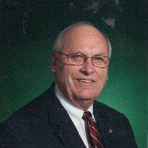 Image of Ronald D Miller Past Grand Secretary - 2016.7.131