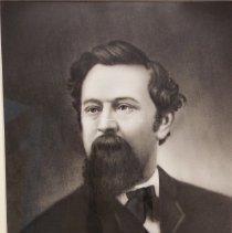 Image of Thomas Elwood Garrett  GM 1870 & 1871