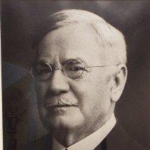 Image of Dorsey Albert Jamison GM 1897
