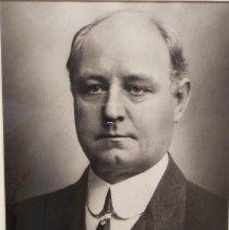Image of Judge Olaf Addison Lucas PGM - 2016.7.186