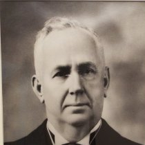 Image of George William Walker PGM - 2016.8.12