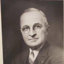Image of President Harry S Truman PGM - 2016.8.17