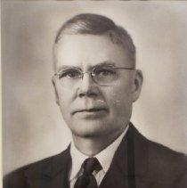 Image of William Joseph Bray PGM - 2016.8.22