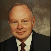 Image of Judge Thomas K McGuire Jr. - 2016.8.64