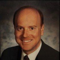 Image of John Mark Nations GM 2006