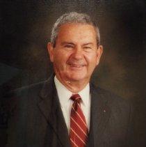 Image of Bruce  Bruce R. Austin PGM - 2016.8.88