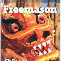 Image of Publicity Press - Freemasonry--History--New South Wales--Australia Masonic Periodicals--New South Wales
