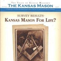 Image of Grand Lodge of Kansas - Freemasonry--History--Kansas