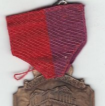 Image of 1936 General Grand Chapter-General Grand Council Medal - 2016.12.4
