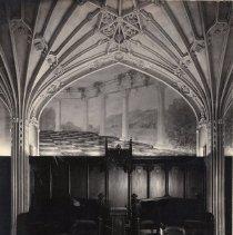 Image of Ivanhoe Masonic Temple, Kansas City Mo Lodge Room - 2017.3.51
