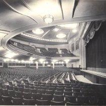 Image of Ararat Shrine Auditorium approx. 1930 - 2017.3.54
