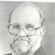 Image of Donald E Scott Senior Grand Marshall - 2017.5.181