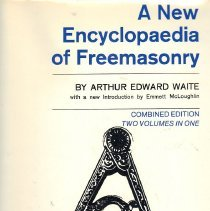 Image of Wings Books - Freemasonry--Encyclopedia and dictionaries