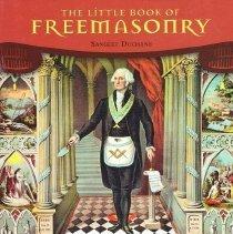 Image of The Little Book of Freemasonry