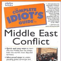 Image of Alpha - Middle east--History--20th century History--Middle East--General