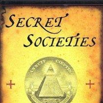 Image of Arcade Publising - Secret Societies Secret Societies--History