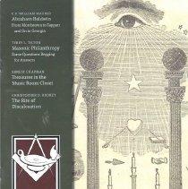 Image of Philalethes Society - Freemasonry--Education Freemasonry--Eastern Star Freemasonry--Music Rite of Discalceation