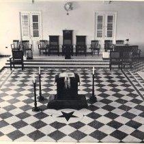Image of Masonic Temple, Havana Cuba - 2017.10.59