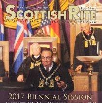Image of AASR SJ - Freemasonry--Scottish Rite Freemasonry--History--New York--Grand Lodge building