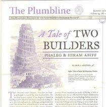 Image of Scottish Rite Research Society - Freemasonry--History--Anti-Masonry Tower of Babel King Solomon's temple