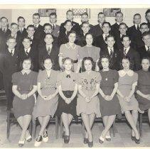 Image of Masonic Home Children 1939 - 2017.8.16