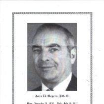Image of In Memoriam--John Ed Moyers - 2017.8.60