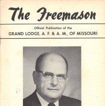 Image of Grand Lodge of Missouri - Freemasonry--History--Missouri
