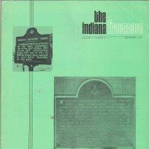 Image of Grand Lodge of Indiana - Freemasonry--History--Indiana