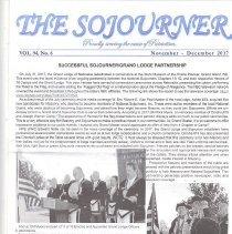 Image of Sojourner Nov-Dec 2017