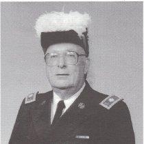 Image of Robert Lee Hudson Grand Commander 2002 - 2018.1.4