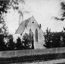 Image of 2000.003.6011 - Church