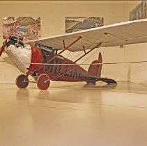 Image of 1932 Milliken Special Monoplane - Airplane