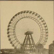 Image of Earl's Court - The Great Wheel