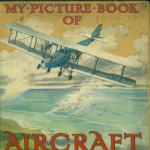 Image of My Picture Book of Aircraft, front cover