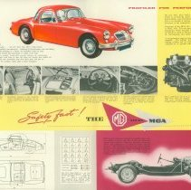 Image of MGA brochure - page 2 of 2