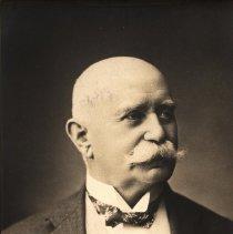 Image of Count (Graf) Zeppelin