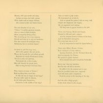 Image of 1885 Wheelmen Bicycle Tour of Maine - page 2 of poem