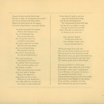 Image of 1885 Wheelmen Bicycle Tour of Maine - page 4 of poem