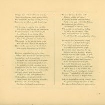 Image of 1885 Wheelmen Bicycle Tour of Maine - page 5 of poem