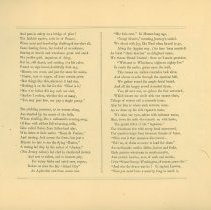 Image of 1885 Wheelmen Bicycle Tour of Maine - page 6 of poem