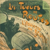 Image of 01/18/1902 L'Assiette au Buerre cover: Killers of the Roads