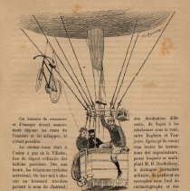 Image of Going ballooning? Might as well take along your bike.