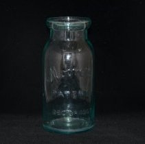 Image of Jar, Food Storage