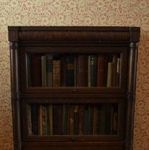 Image of Bookcase 1970.03.01