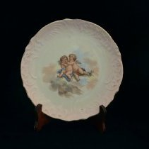 Image of Decorative plate 1972.01.03.03