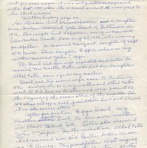 Image of Page 1, verso