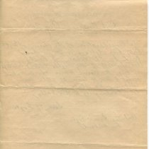 Image of Receipt for payment made by P.G. Roach, verso